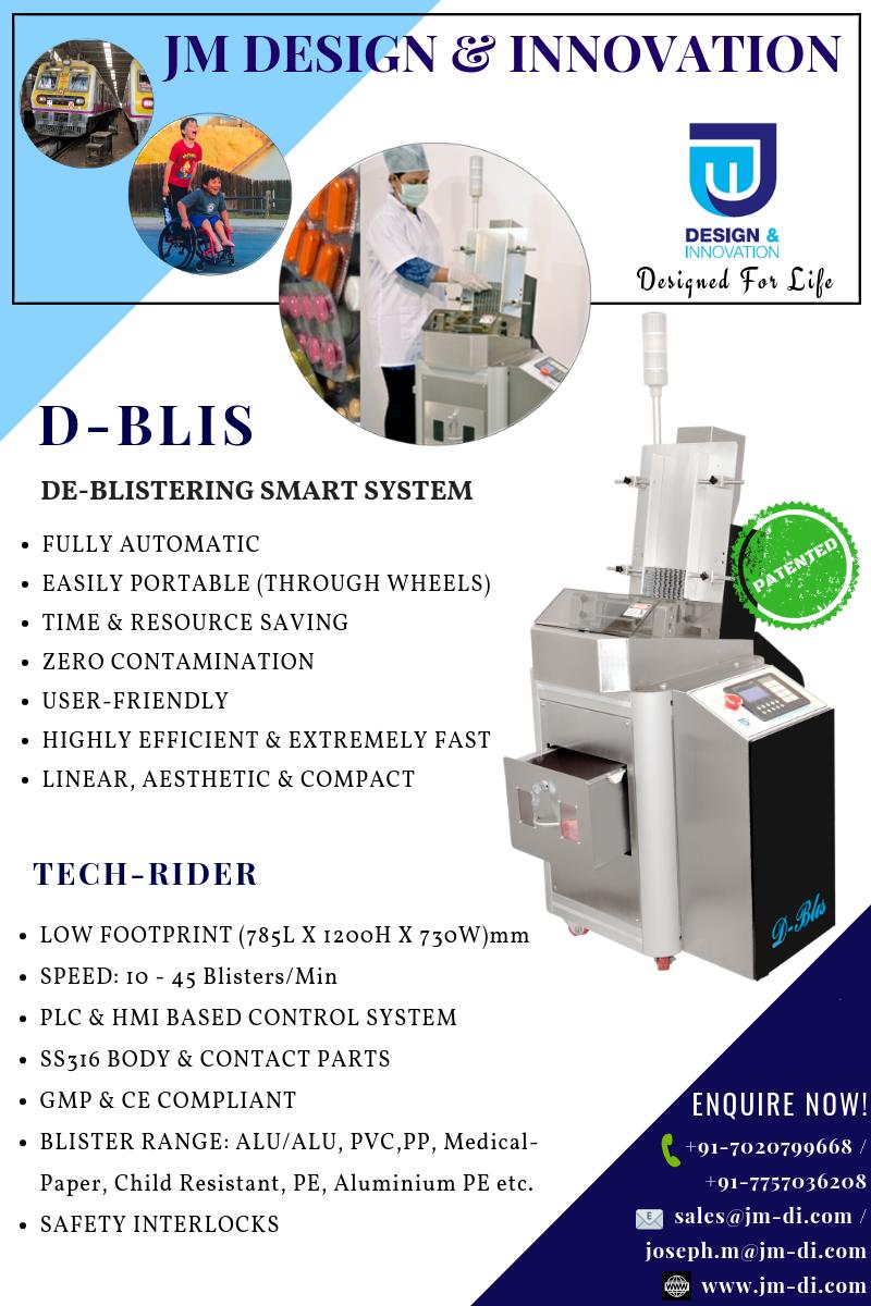 D-BLIS CATALOG